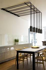 lighting for kitchen table. pslab has collaborated with bulthaup clerkenwell to light bulthaupu0027s newly refurbished showroom in london this constitutes pslabu0027s second lighting for kitchen table t