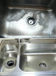 best way to clean stainless steel sink how to clean stainless steel kitchen sink clean stainless steel kitchen sink best creative dining room white vinegar