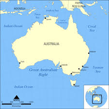 Great South Australian Coastal Upwelling System Wikipedia