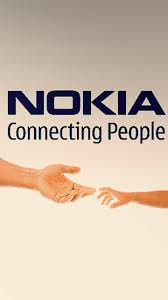 nokia logo connecting people. download nokia connecting people 360 x 640 wallpapers - 1190736 | mobile9 logo