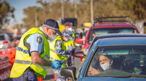If you are helping someone else to apply, they need to agree to the conditions. Sa Border How South Australians Can Travel Into Victoria