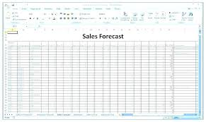 Profit And Loss Forecast Template Uk 3 Year Projection