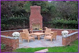 patio designs with fireplace. Amazing Garden Ideas Outdoor Fireplace Patio Designs Several Options With Regard To