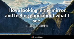 Feeling Good Quotes Beauteous Feeling Good Quotes BrainyQuote