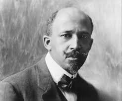 blackhistorystar w e b du bois activist co founder of naacp z portrait of w e b dubois