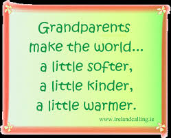 Grandparents Quotes Awesome Grandparent Quotes And Jokes Ireland Calling