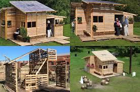 pallet building ideas. wooden-pallet-house-praktic-ideas pallet building ideas g