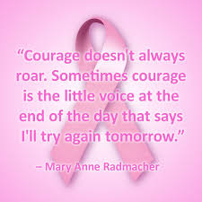 40 Inspirational Breast Cancer Quotes Unique Beat Cancer Quotes