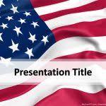 Free Patriotic Powerpoint Templates Patriotic Themed Powerpoint