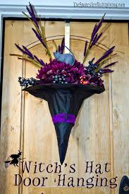 A Bountiful Witch's Hat
