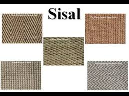 how to clean sisal and jute rugs