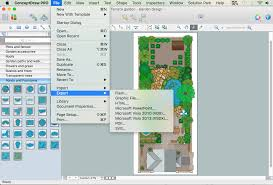 Small Picture How to Draw a Landscape Design Plan How To use Landscape Design