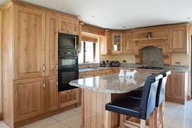 basic kitchen design. Wooden Basic Kitchen Design