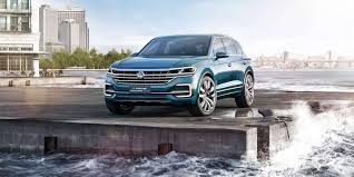 2018 volkswagen touareg. beautiful 2018 in 2018 volkswagen touareg