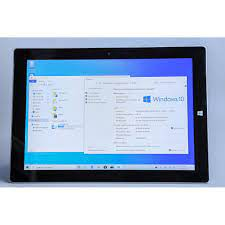 Máy Tính Bảng Surface 3   Ssd 128gb   Intel Atom X7   Ram 4gb   Sale Off  12868   - Hazomi.com - Mua Sắm Trực Tuyến Số 1 Việt Nam