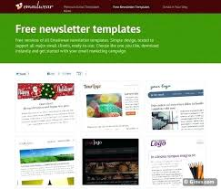 Ms Word Newsletter Template