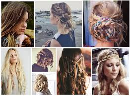 Bohemian Hairstyles 68 Inspiration Bohobynature