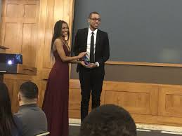 """Silva Lab at Duke on Twitter: """"And yet another amazing Ida Stephens Owens  Black Tie Dinner! Inspiring keynote talks by Dr. Stiff-Roberts and  @lorin_crawford. Congrats @Delisa_E_Clay, @getneuro and all the @DukeU  Bouchet"""