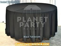 60 round tablecloths inch round tablecloth black tablecloth for round table vinyl tablecloth x inch round