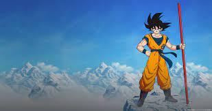 Son Goku Dragon Ball Z wallpaper Dragon ...