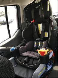 graco forever all in one car seat having had two kids in car seats in the graco forever all in one car seat