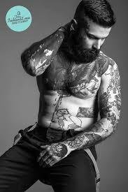 Fotogalerie Metou Je Přijmout Tetování Jako životní Styl říká