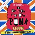 A Proper Fucking Punk Album