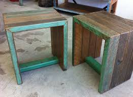 recycled wooden furniture. Recycled Timber Stools, Lane, Melbourne Wooden Furniture