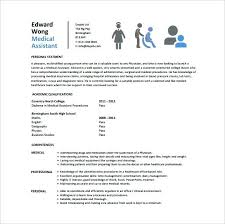 Clinical Assistant Resume Entry Level Medical Assistant Resume Free
