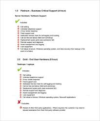 It Support Contract Example Magdalene Project Org