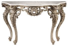 french console tables. Amazing French Console Tables With Table E