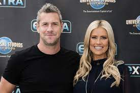 She Shared With Ex-Spouse Ant Anstead ...