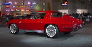 Image result for 1963 chevy corvette 327 fuel injection