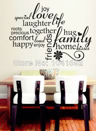 20 wall writings decor life letter words pvc removable room vinyl decal art diy mcnettimages com