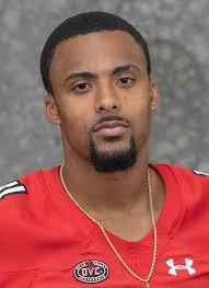 Daryl Rollins-Davis - Football - Austin Peay State University ...