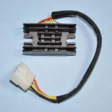 suzuki regulator rectifiers 1988 2001 suzuki lt f 250 quadrunner 250 regulator rectifier