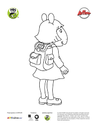 Parents, teachers, churches and recognized nonprofit organizations may print or copy multiple preschool coloring pages, sheets or pictures for use at home or in the classroom. D W Coloring Page Kids Coloring Pages Pbs Kids For Parents