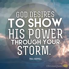 God Power Quotes