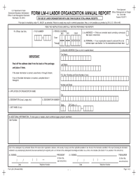 dol 4 form fillable online apwu dol lm 4 form apwu apwu fax email print