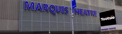 Marquis Theatre Broadway Direct