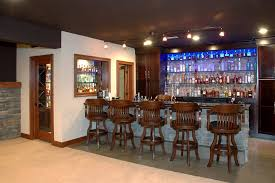 wet bar lighting. rustic bar lighting home traditional with dark ceiling wet t
