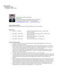 Impressive Good Sales Resume Summary On Vp Of Sales Resume