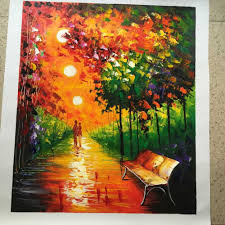 Living Room Canvas Paintings Painting Art Work Picture More Detailed Picture About New 100