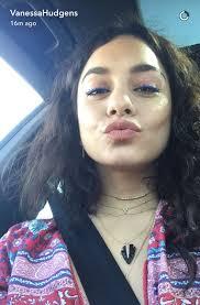 vanessa hudgens on her way to coaca festival april 15 2016 courtesy