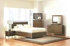 Industrial Bedroom Set Furniture  Lovely By Coaster From Farmhouse Sets R77