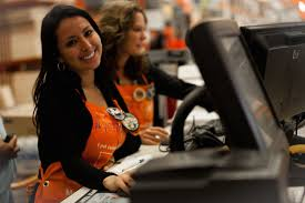 the home depot employee benefits and perks glassdoor the home depot photo of cashier
