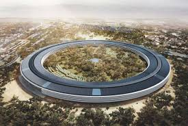 cupertino apple office. Dubai Firm Supplies Record-breaking Roof For Apple\u0027s $5bn Campus - ArabianBusiness.com Cupertino Apple Office