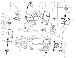 similiar go kart engine diagram keywords ground force electric go kart parts diagram