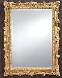 mirror frame wood mirror frame photo 4 unfinished mirror frame moulding