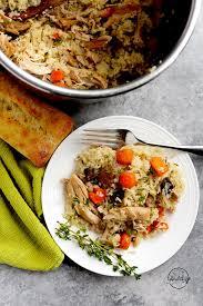 instant pot en and rice